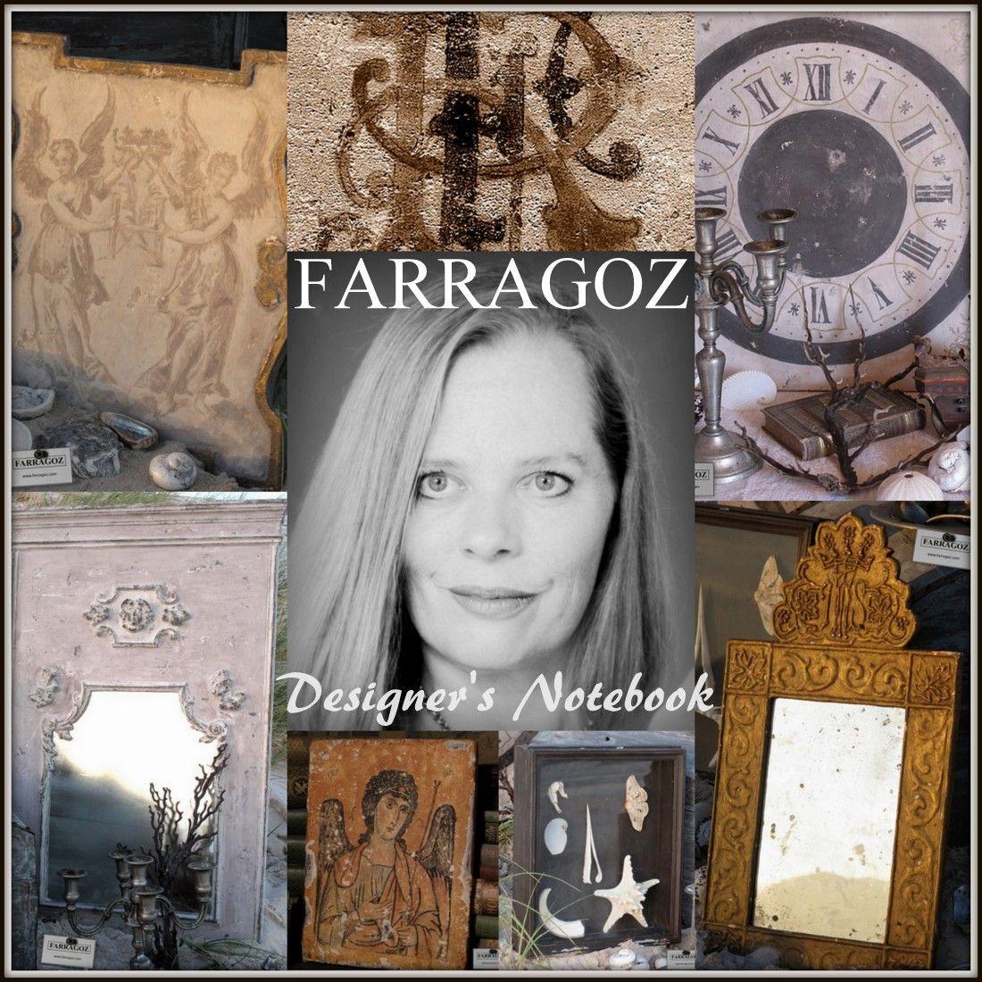 """I added """"FARRAGOZ Designer's Notebook"""" to an #inlinkz linkup!http://farragoz.blogspot.com/"""
