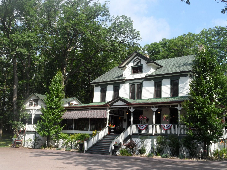 Cornish Manor Oakland Maryland Deep Creek Lake Home