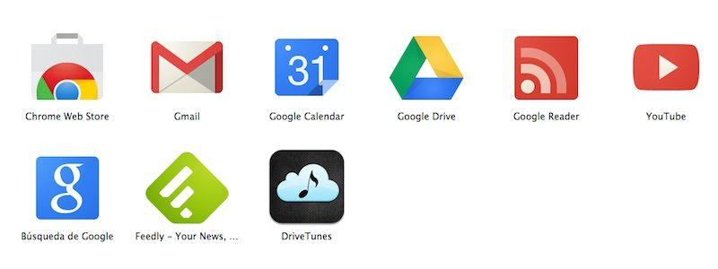 Cómo escuchar música de Google Drive con DriveTunes para Chrome