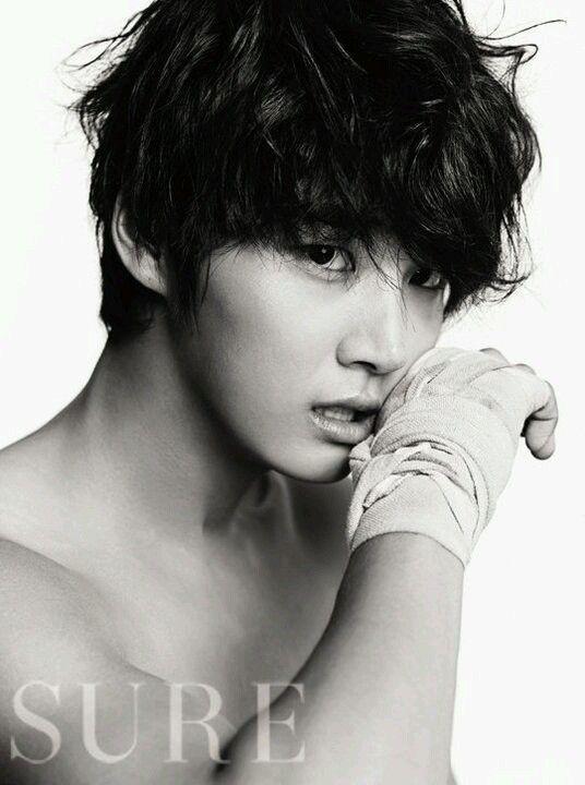 Yoon Si Yoon #korean #asian