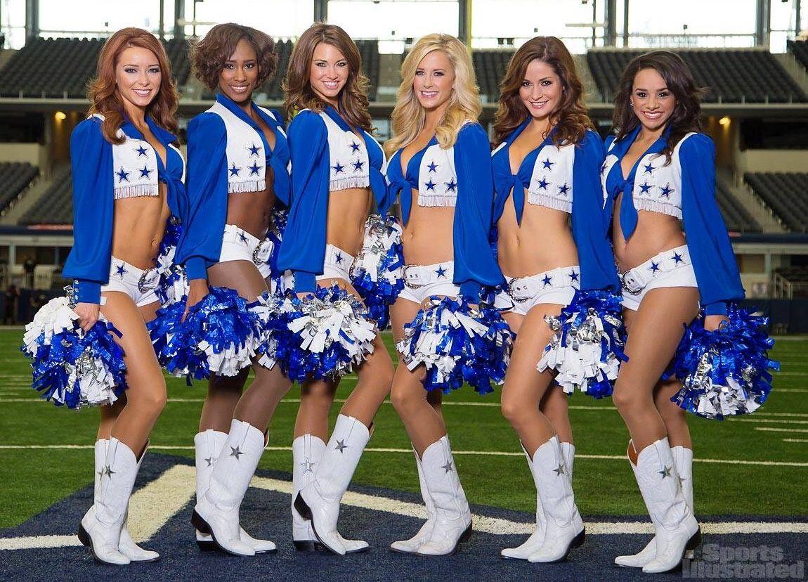 Dallas Cowboys Cheerleaders Dallas cowboys cheerleaders