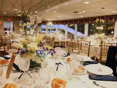 Swan Club And Other Beautiful Long Island Wedding Venues Detailed Info Prices Photos For New York Garden Reception Locations