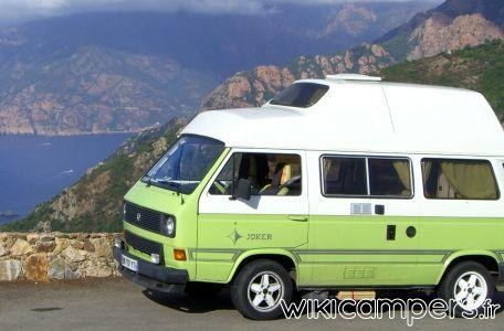 location camping car combi volkswagen t3 joker westfalia combi volkswagen camping car. Black Bedroom Furniture Sets. Home Design Ideas