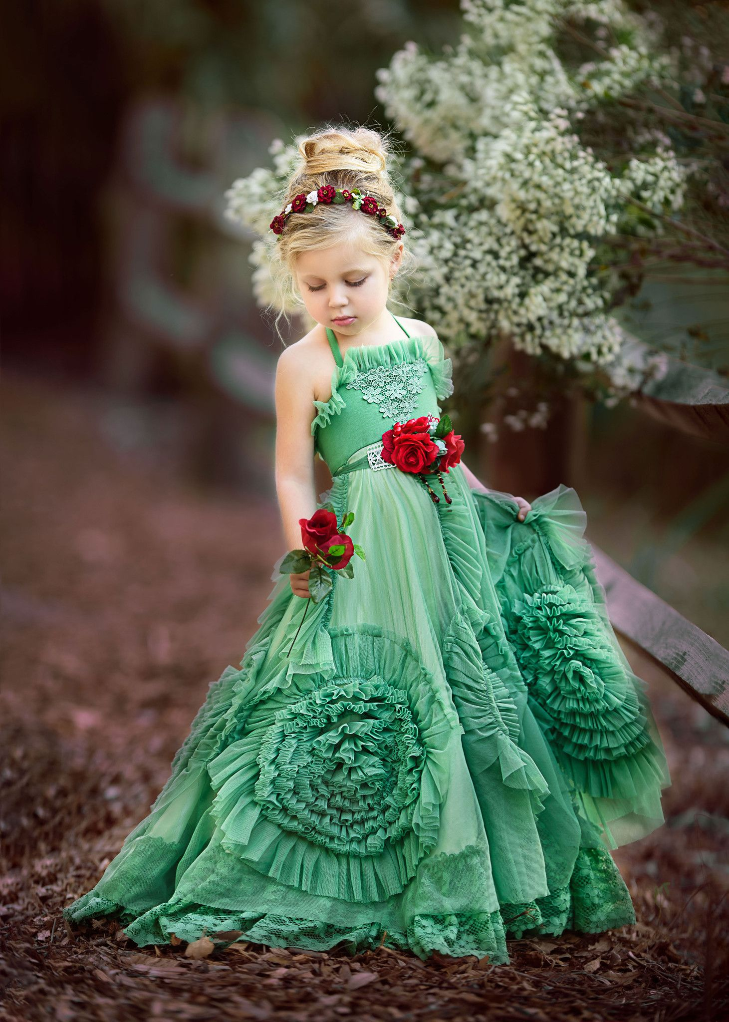 I M Wrapped Frock Doll Cake Pinterest Frocks