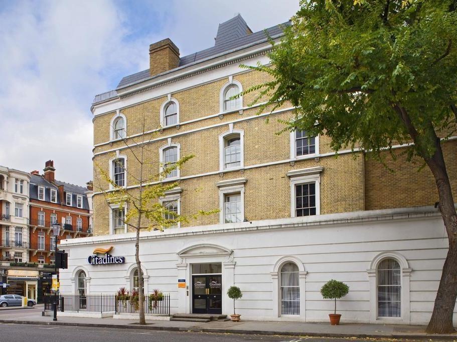 London Citadines South Kensington London United Kingdom