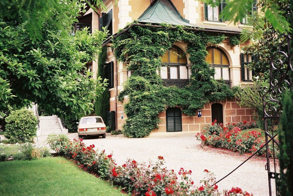 Hotel Parkschloessl Urlaub Villa, Landhaus