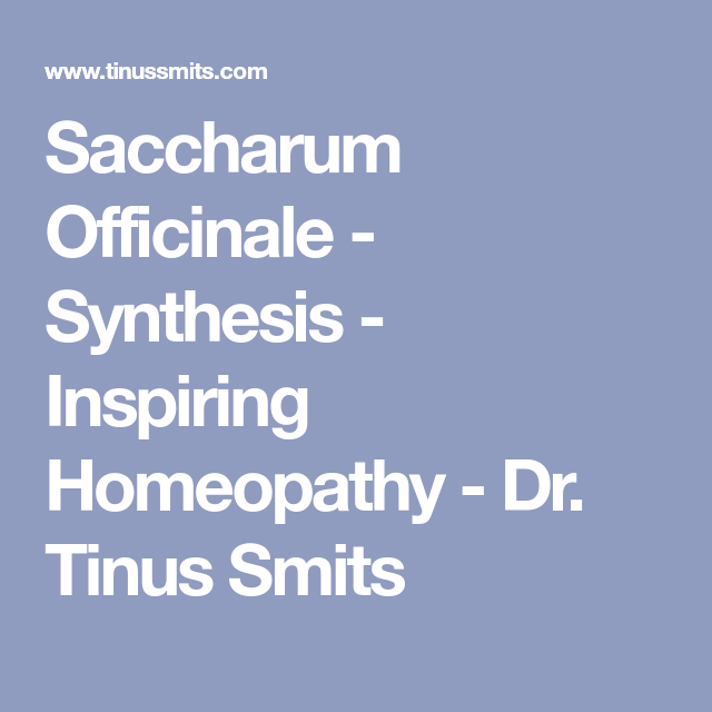 Pin On Homeopathy Articles
