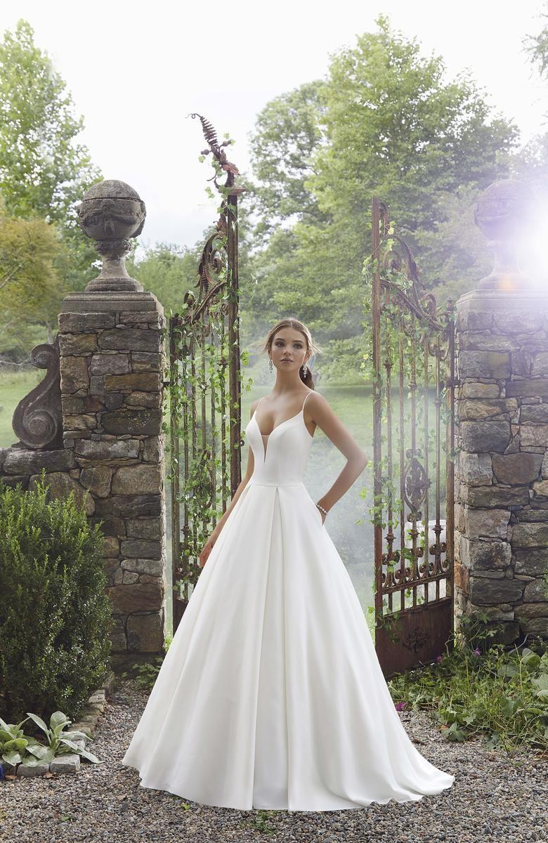 cf13427b9e6 Blu Bridal by Morilee 5706 Bravura Fashion Bridal   Prom Boutique  www.bravurafashion.com Bravura Fashion is located in Marietta