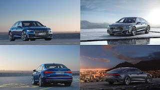 2020 Audi S6 S7 Switch To Diesel In Europe Audi S6 Audi Diesel