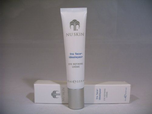 605f90860a8 Nu Skin Tru Face Ideal Eyes Cream Gel Reduce Fine line Moisture (FREE  SHIPPING)  NuSkin