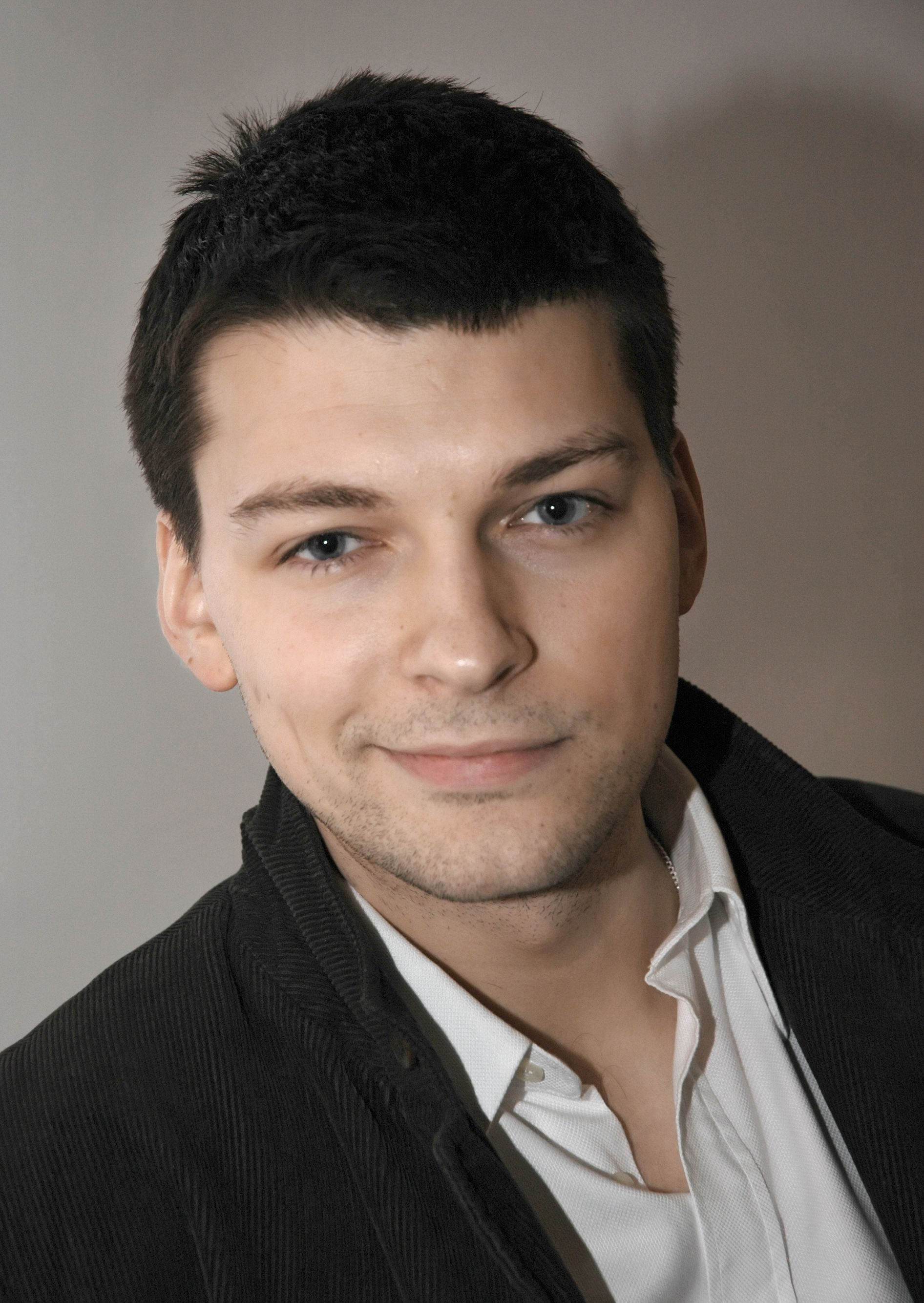 Actor Daniil Strakhov: filmography, main roles, biography, personal life, interesting facts 22