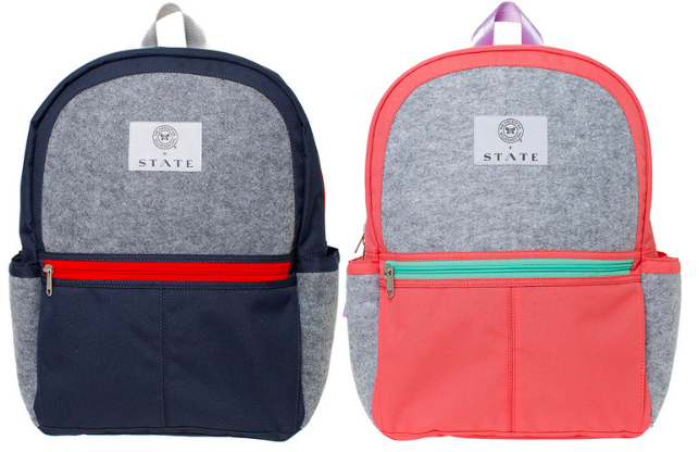 503c5f629ce3 The Honest Company now has limited edition backpacks for kids! Super cute  and free from harmful toxins!