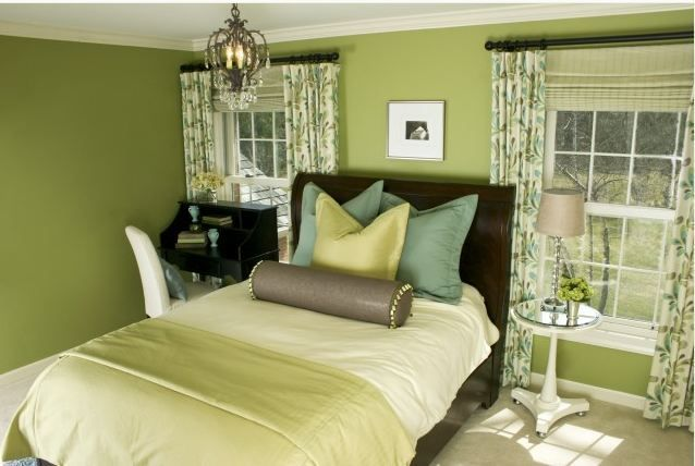 Light Green Room Google Search