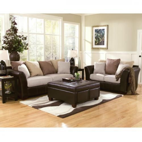 ashley furniture logan stone sofa
