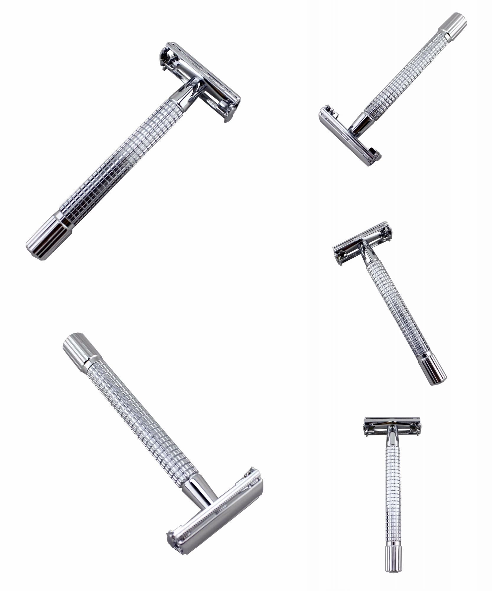 [Visit to Buy] WEISHI 9306FL Long Handle Chrome Silver