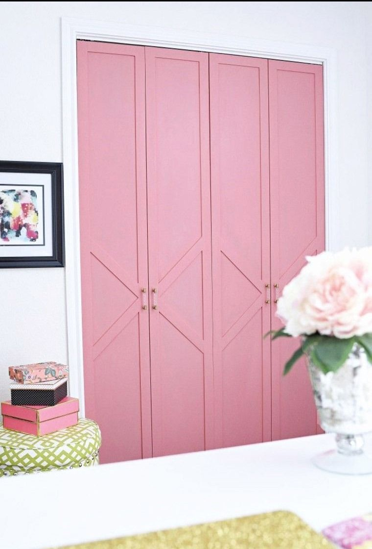 20 mustsee closet door ideas with pictures