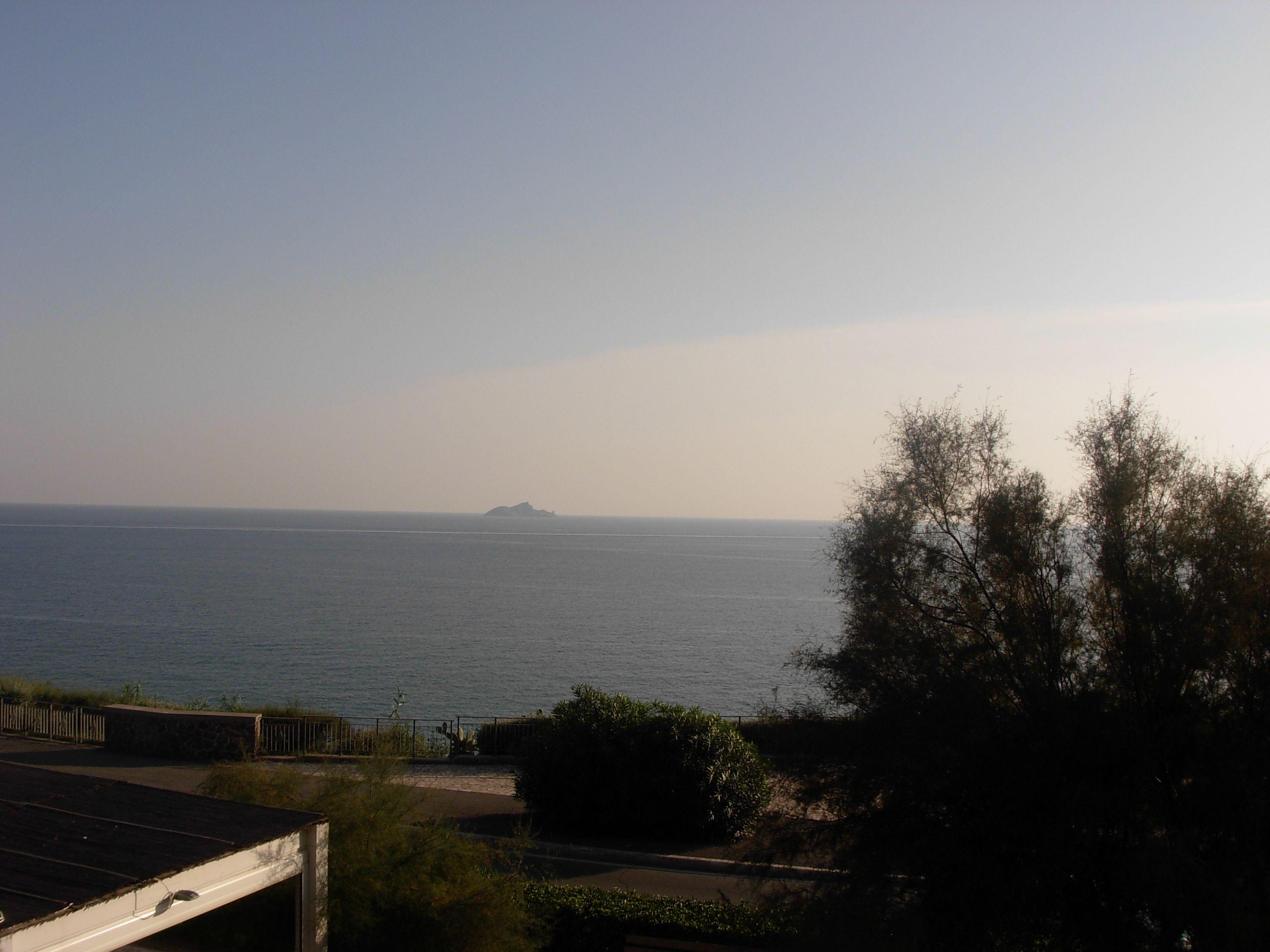 Piombino e il mare