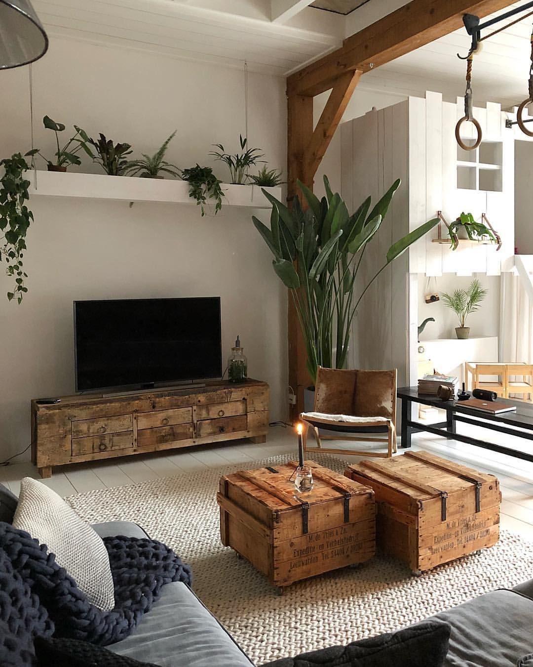 Small Modern Apartment Living Room Ideas: Jellina- Interior Blogger (jellinadetmar) • Instagram