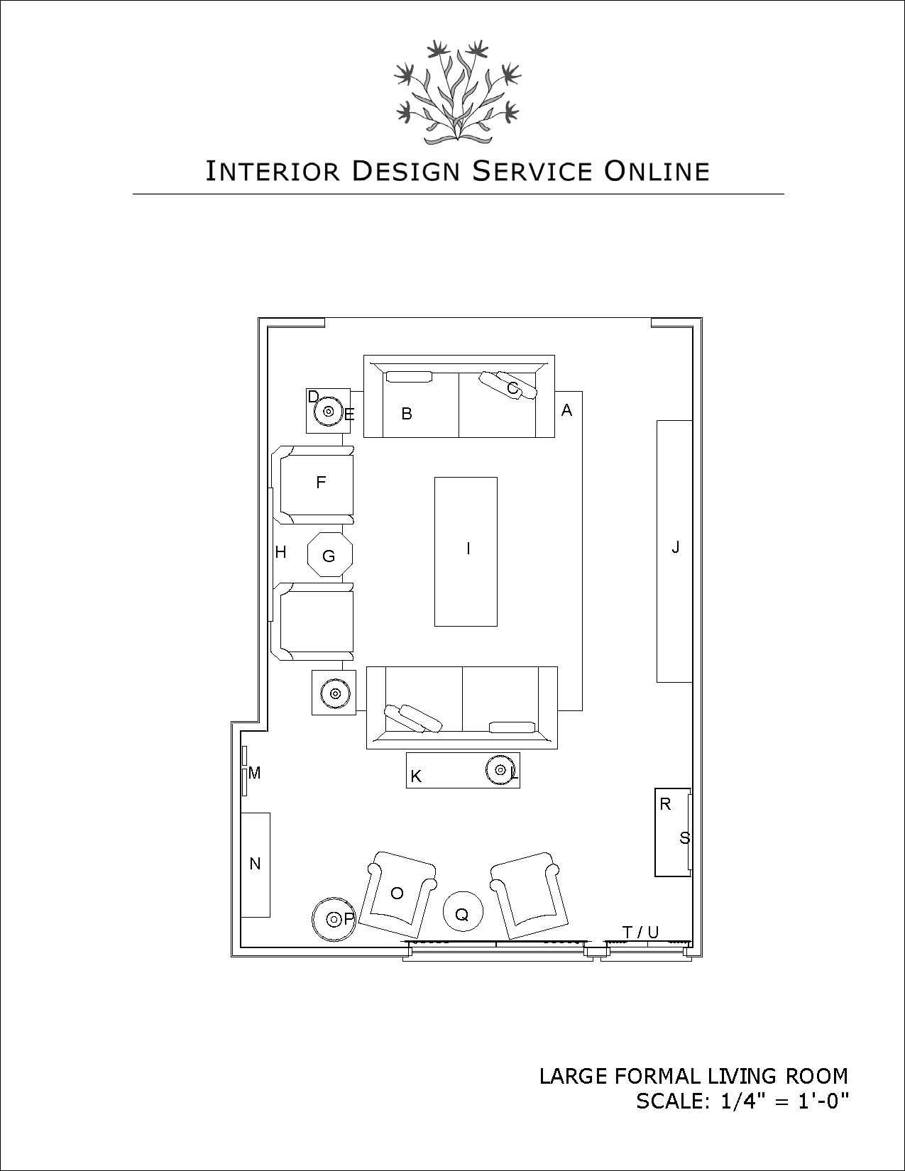 Furniture Layouts Panosundaki Pin