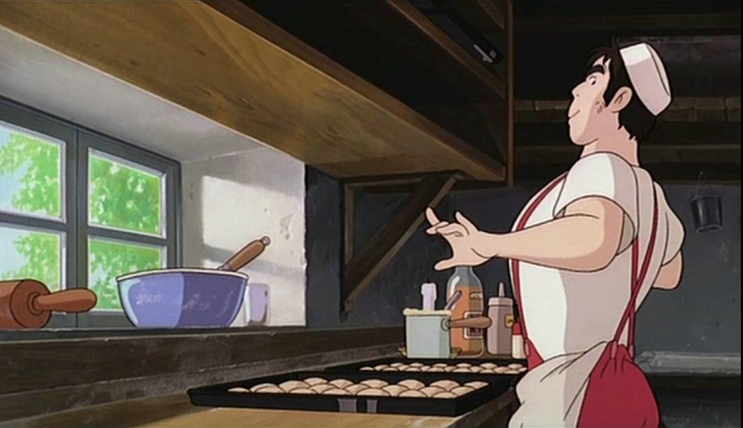 Kiki's Delivery Service | Studio ghibli, Ghibli, Ghibli art