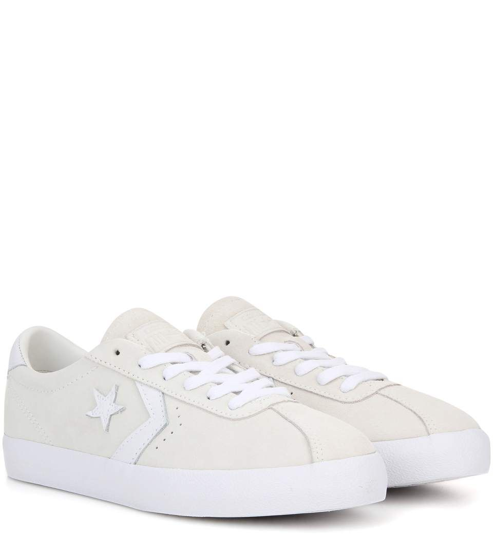 CONVERSE Breakpoint Leather Sneakers.  converse  shoes  sneakers ... a9ee37b58