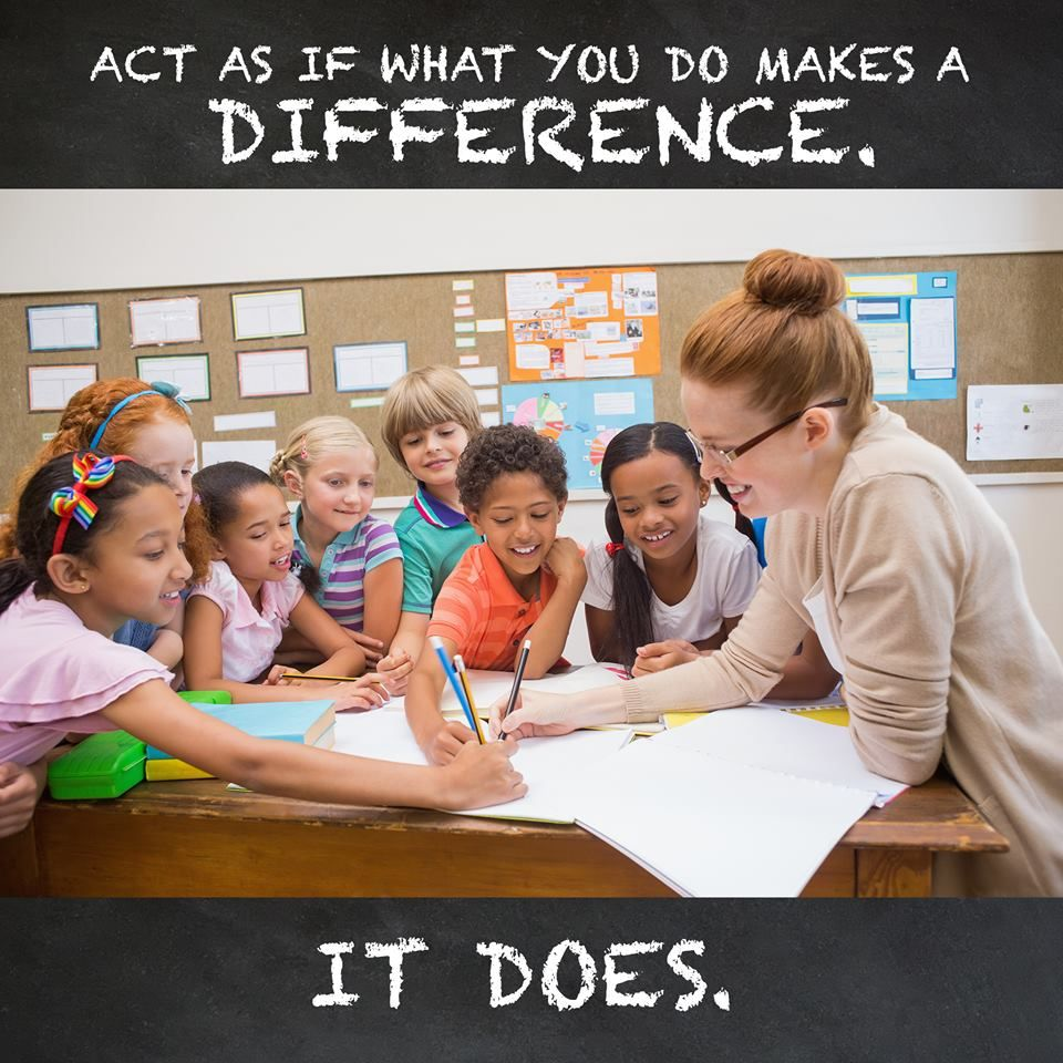 This food for thought comes from William James, a renowned American psychologist and philosopher from the late 19th and early 20th centuries. It's a great reminder that even the small things we do to help others from day to day add up to meaningful differences in the lives of those around us.