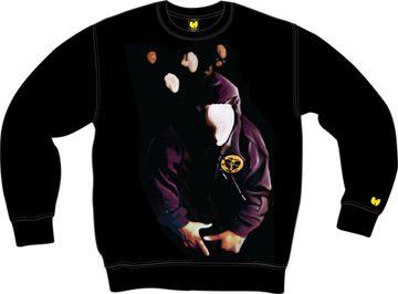 724cf5568ea Wu Tang Brand x Rocksmith 36 Chambers Crewneck Sweatshirt