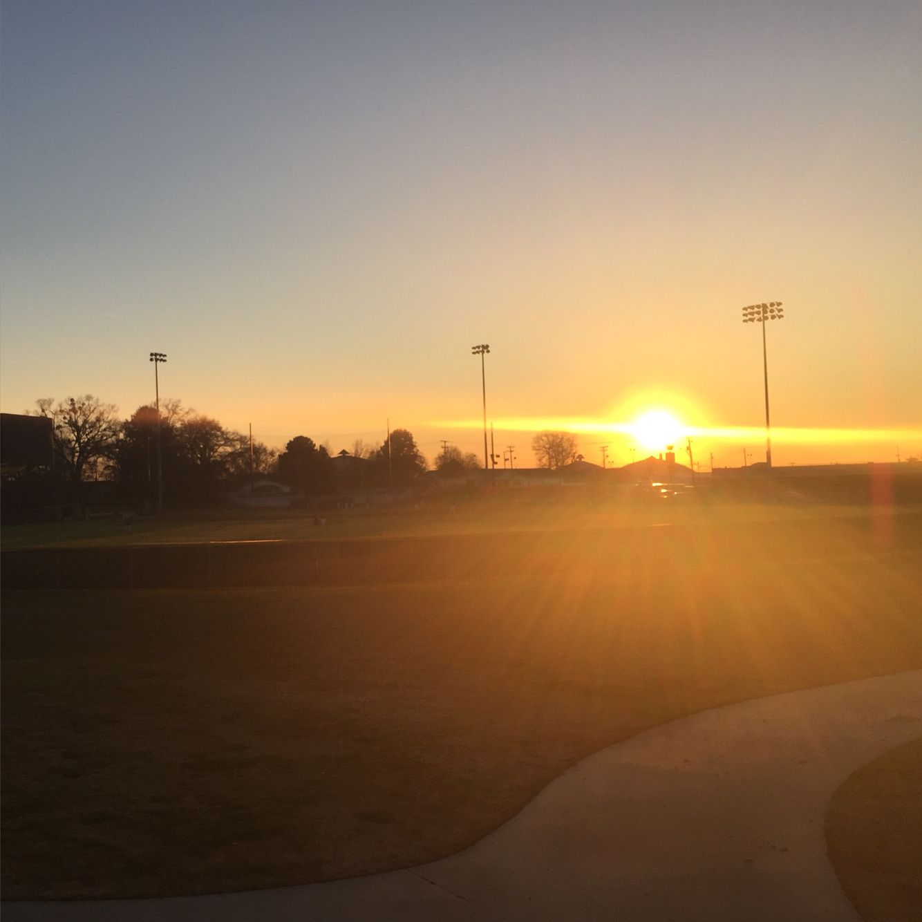 Conrad Vernon Field January 19, 2016 Outdoor, Life