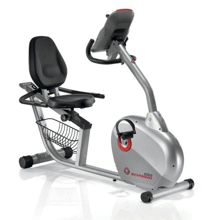 Schwinn 250 Recumbent Exercise Bike Review – Better Than The