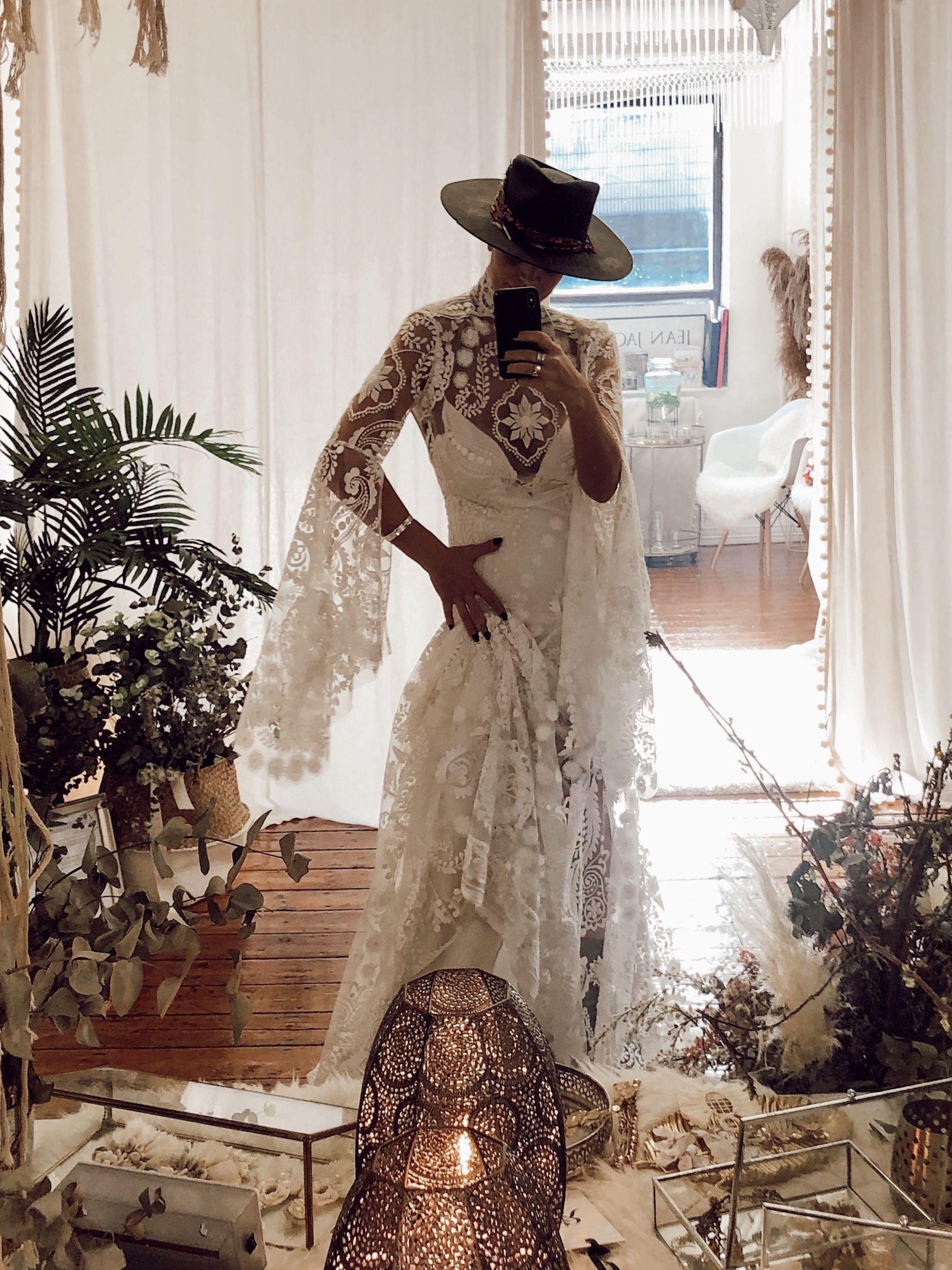 Little Rock Rue De Seine Boheamian Wedding Dress Bohemian Bridal Wedding Dresses Alternative Wedding Dresses [ 2465 x 1849 Pixel ]
