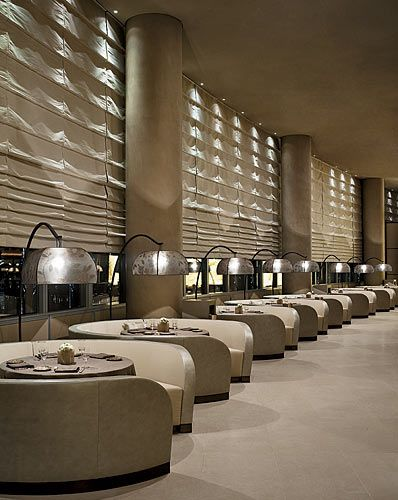 Armani hotel dubai inspiring interiors home products for Design hotel dubai