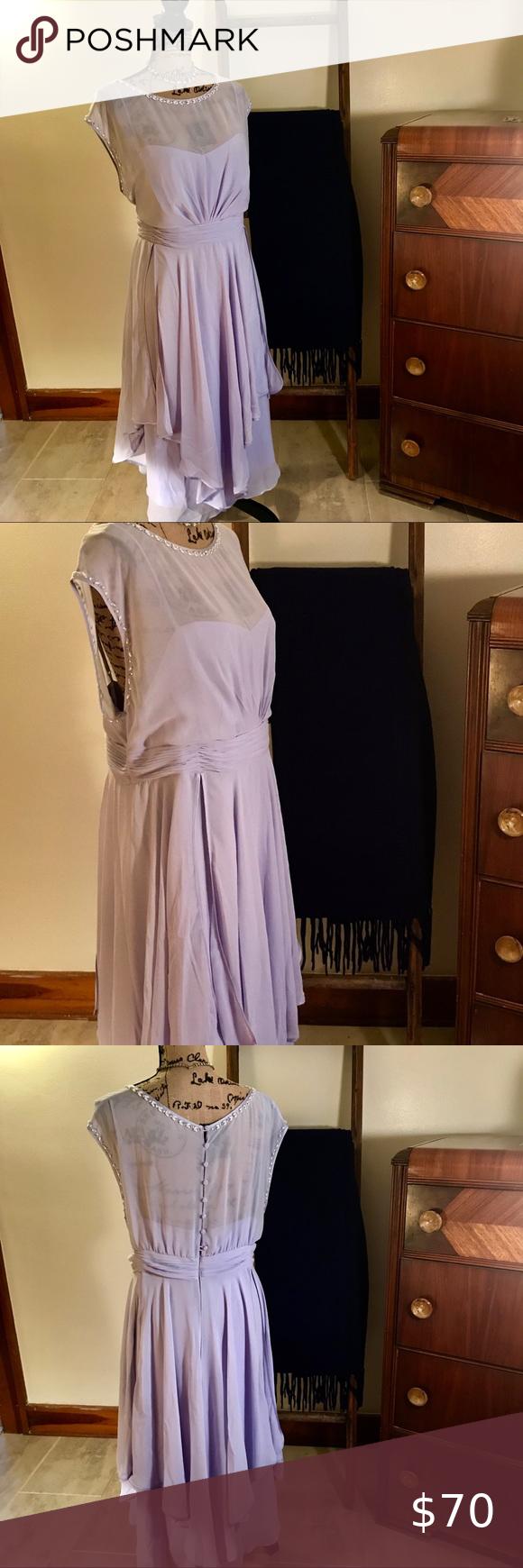 Women S Monsoon Lavender Formal Dress Size 18 Size 18 Women Colorful Dresses Formal Dresses [ 1740 x 580 Pixel ]