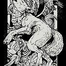 Spirit Guide  by WOLFSKULLJACK
