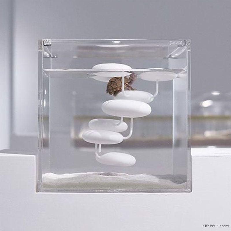 Waterscape Aquarium Exhibit Architectural Fish Tanks Fish Tank Design Fish Tank Aquarium Design