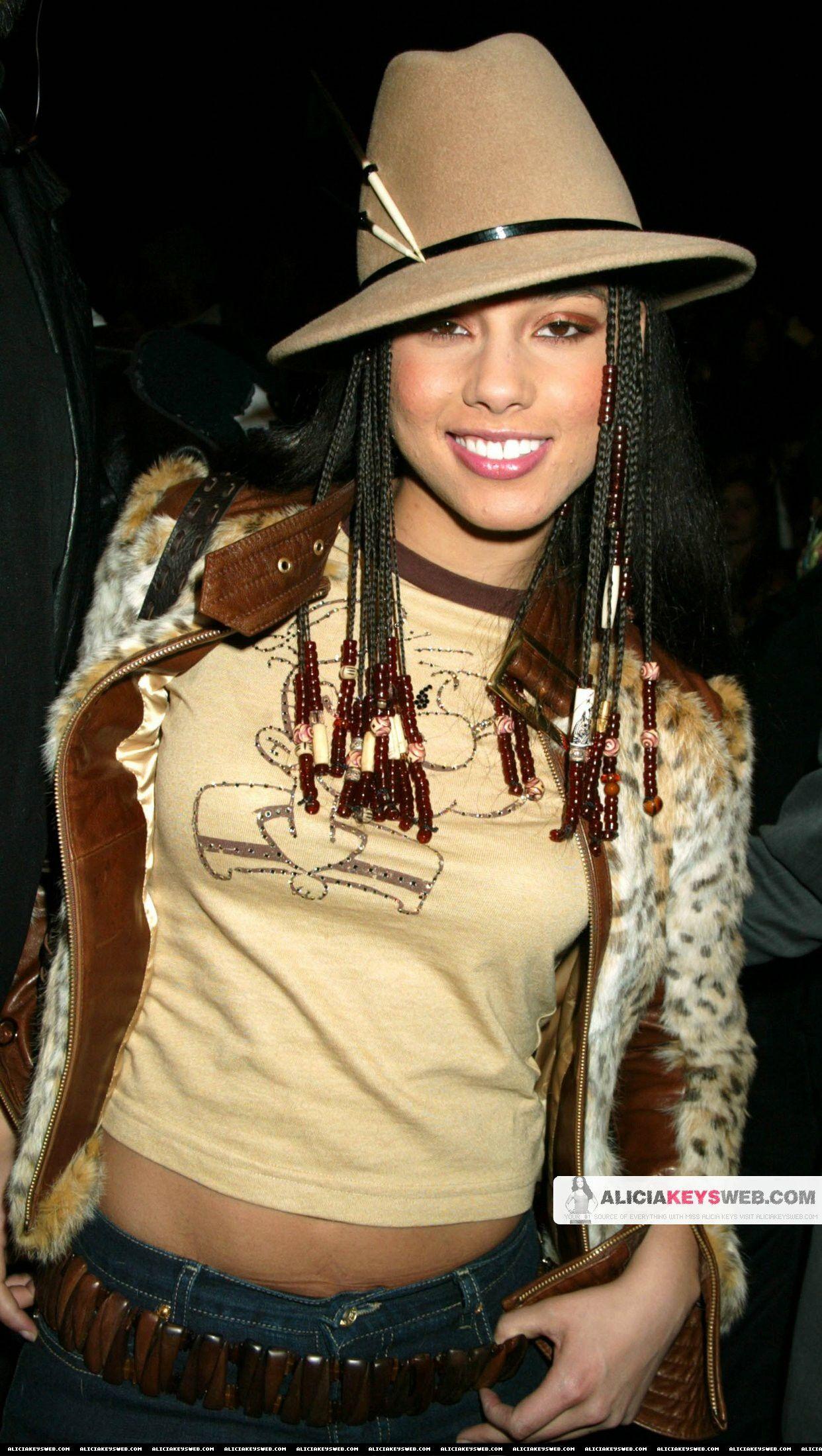 Alicia Keys Divas of R&B, HipHop, Soul, Country, Rock