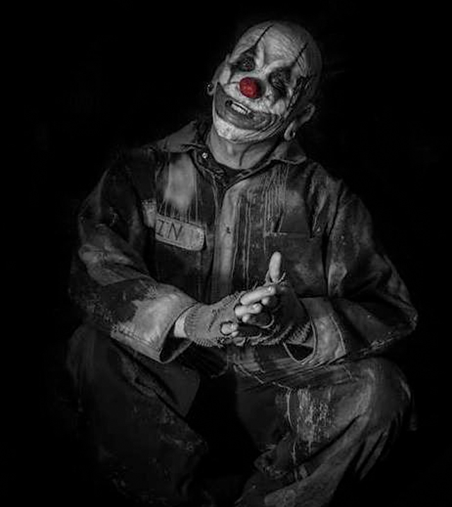 Grin The Creepy Clown Png 650 729 Creepy Clown Clown Horror Evil Clowns