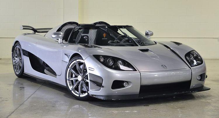 Floyd Mayweather Wants To Close The Deal On A Koenigsegg Ccxr Trevita Koenigsegg Best Luxury Cars Sports Cars Luxury