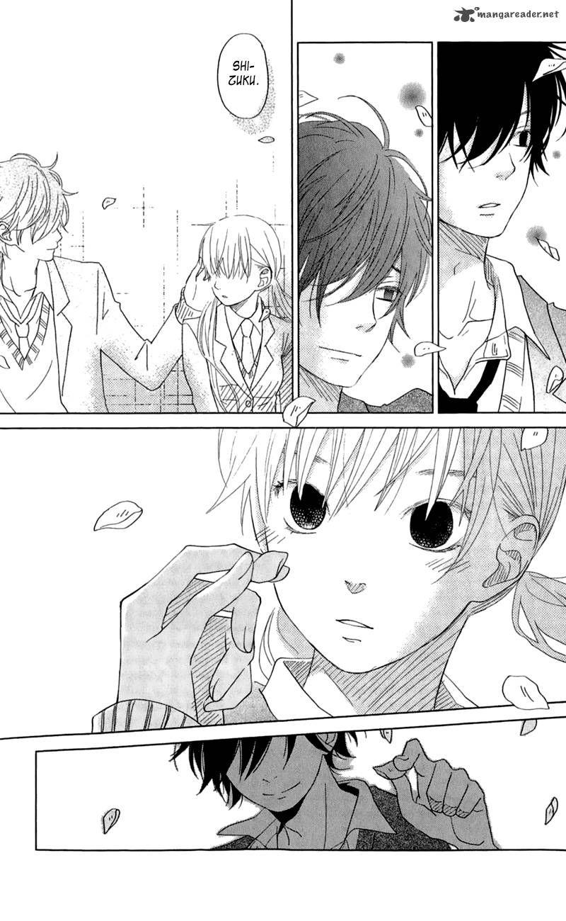 Tonari no Kaibutsukun 26 Page 39 (With images) My