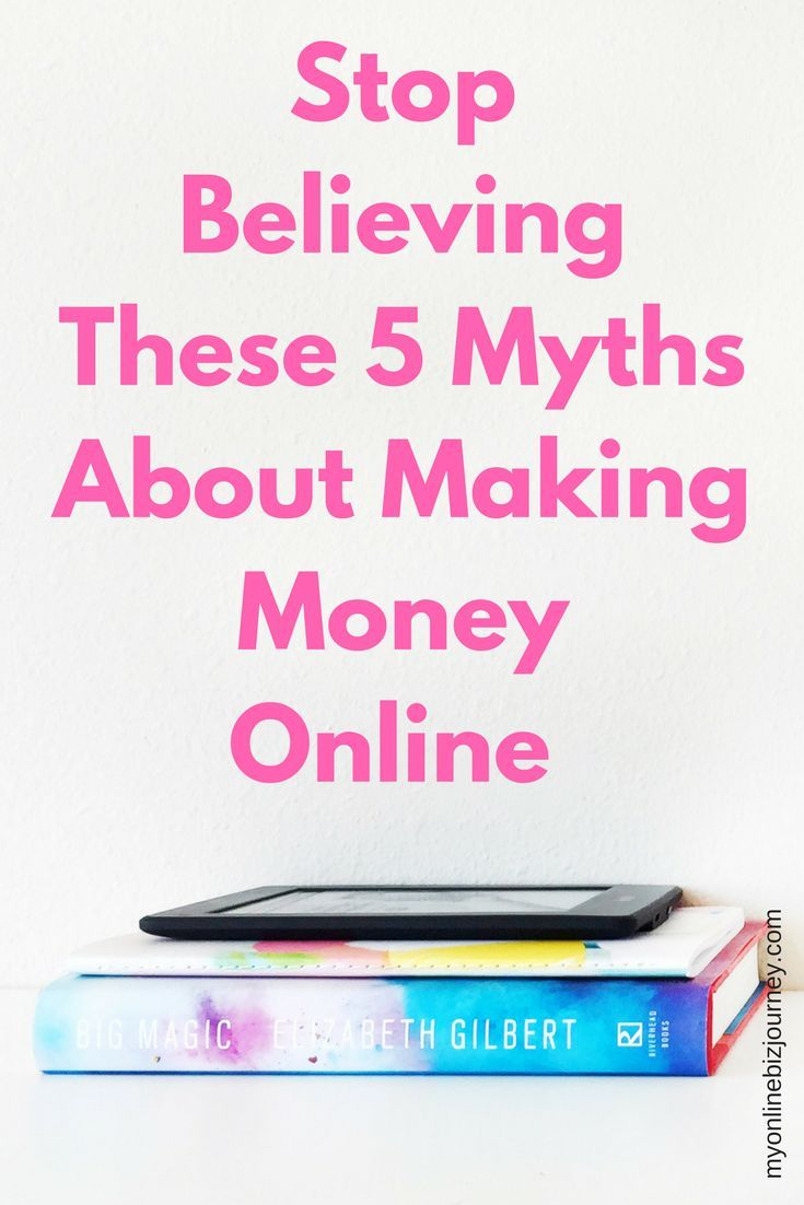 5 Facts About People Who Make Money Online That Gets Ignored ...