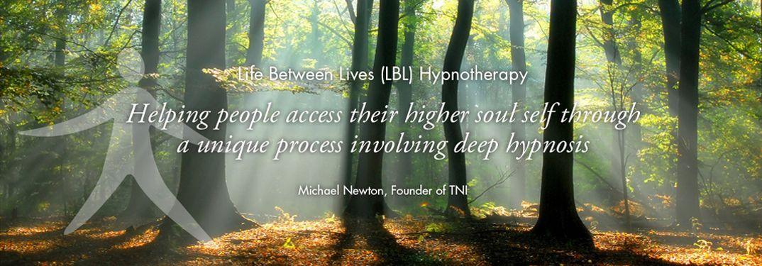 Life Between Lives Hypnotherapy - A deep hypnotic process ...