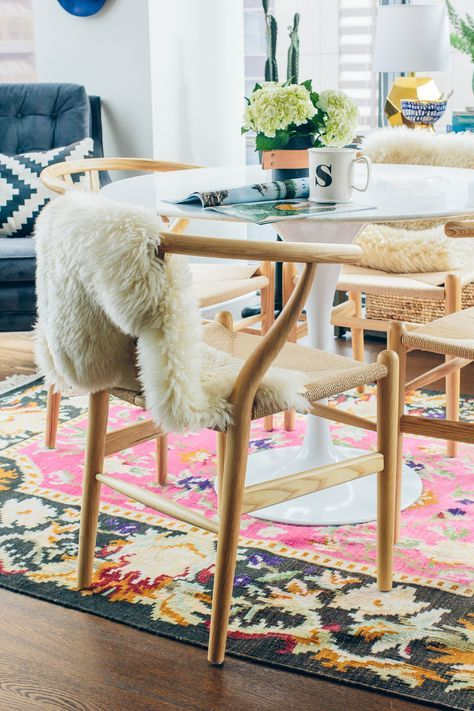 Rove Concepts Dining Room Reveal Interior Inspo Pinterest - Rove concepts tulip table