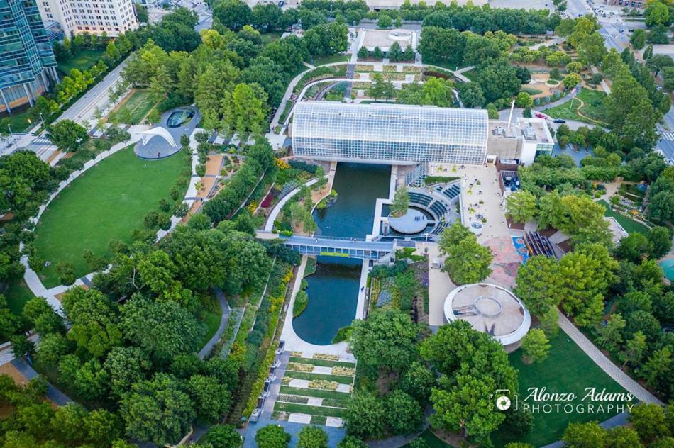 Myriad Gardens Christmas Schedule 2020 Hours & Admission – Myriad Botanical Gardens in 2020 | Myriad