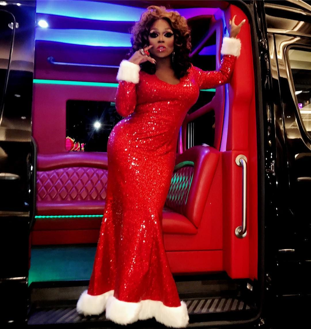 Rupauls Christmas Special.Pin On Queens