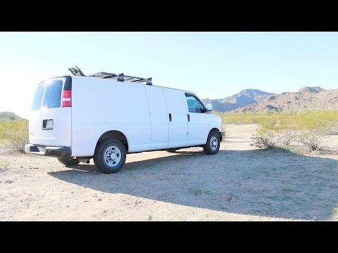 Digital Nomad 39 S Hybrid Live X2f Work Van Conversion Youtube Vans Van Conversion Cargo Van Conversion