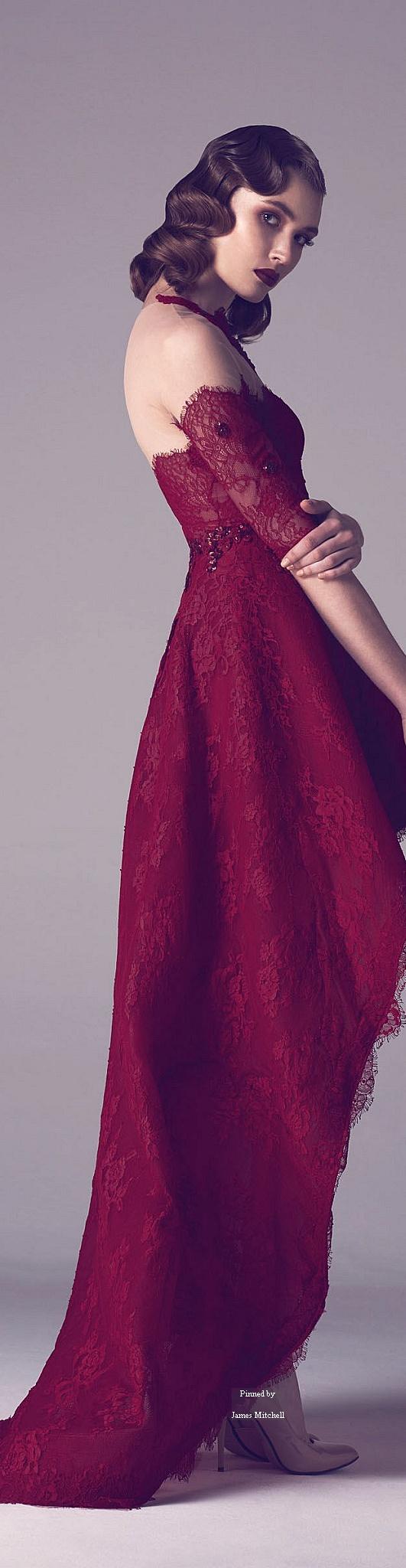 Fadwa baalbaki couture springsummer short dresses