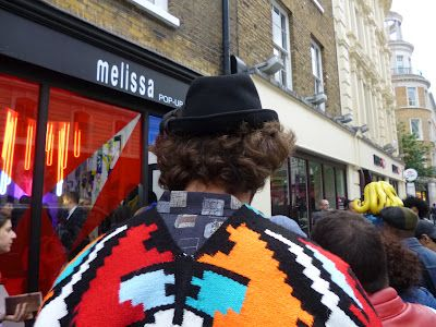 fredbutlerstyle: Saturday 14th July: MELISSA POP-UP STORE opening with Julie Verhoeven