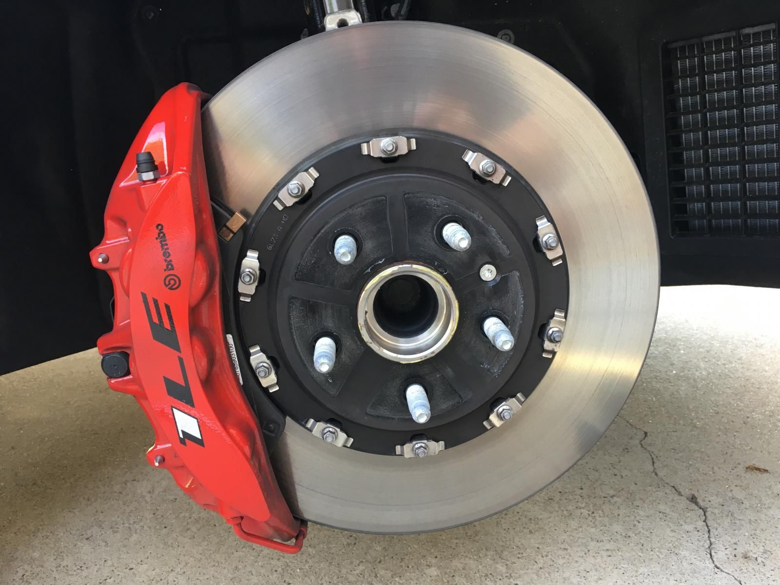 Race Brake Shop Corvette Gloc Pads Brake Pads Bmw Brake