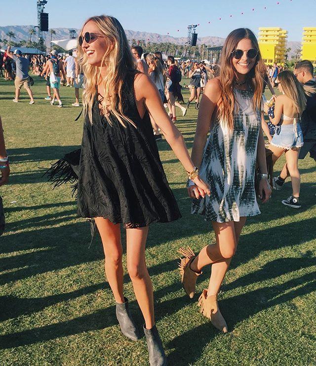 Show Me Your Mumu at Coachella