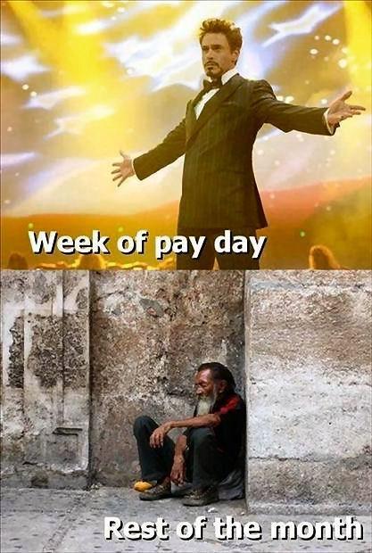 hahahaha its funny b/c its true lol