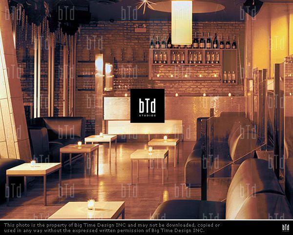CROBAR CHICAGO A Club World Award nominee for best interior design